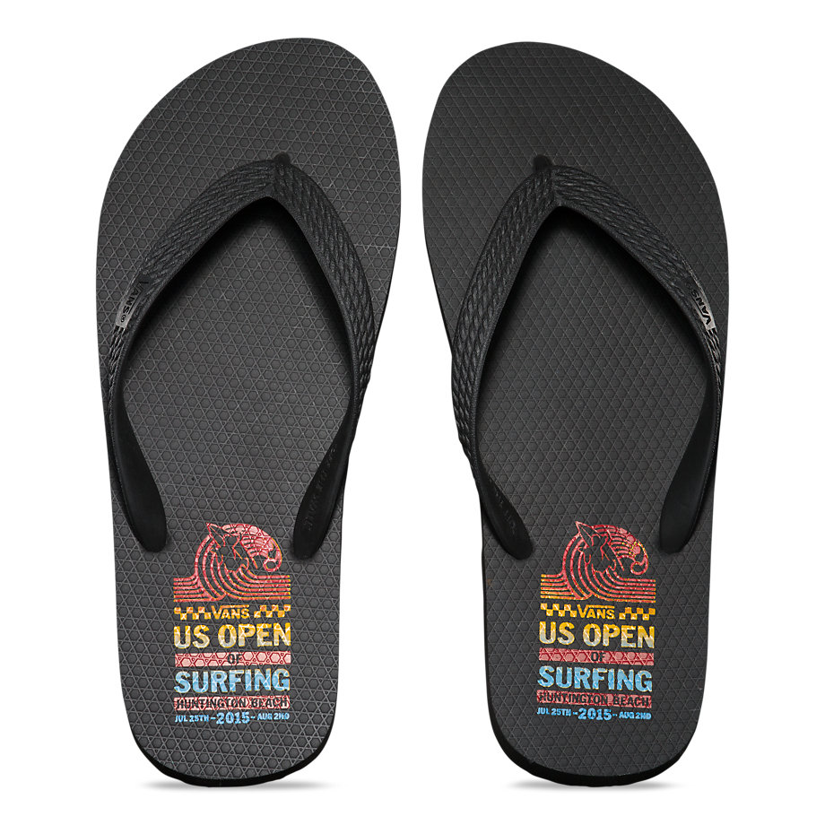 Vans 2015 US OPEN of Surfing Authentic and Hanelei