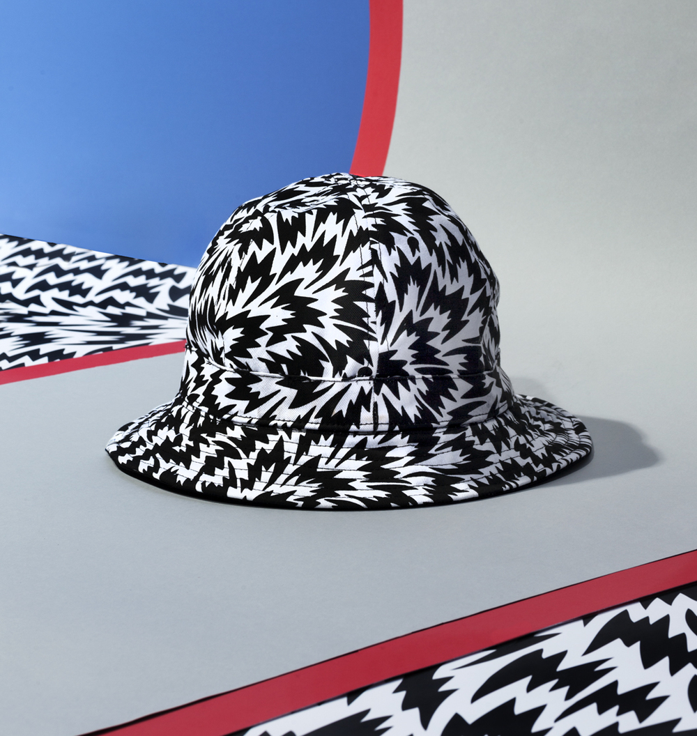Eley Kishimoto for Vans Classics Collection