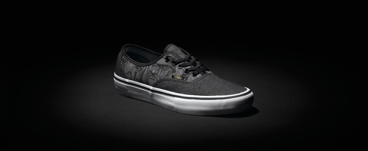 8ba74dd62f Vans Syndicate Mr Cartoon Authentic S 029 Retro — strictly waffles.