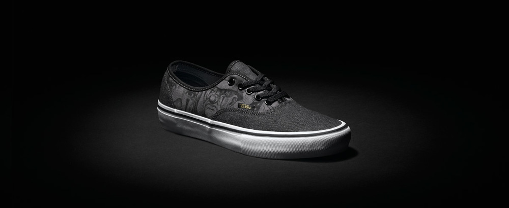 Vans Syndicate Mr Cartoon Authentic S 029 Retro