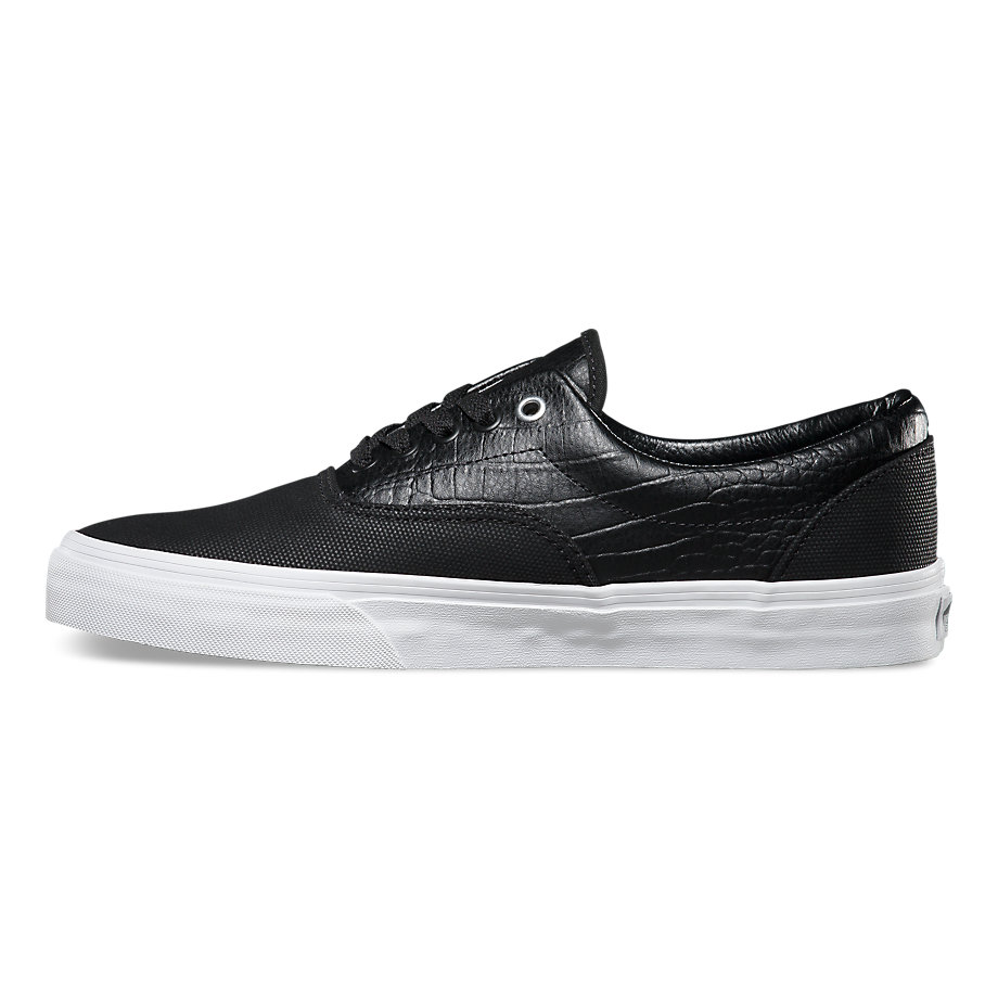 Vans Classics Croc Leather Era and Half Cab