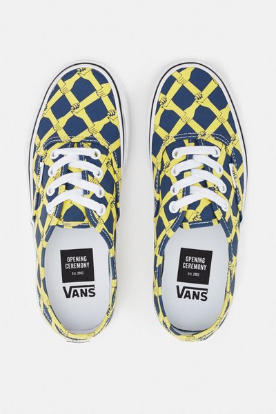 Opening Ceremony x Vans Authentic %22Criss-Crossed Hand%22-3.jpg