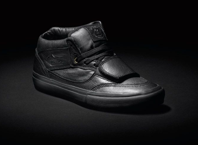 d6ba69fa77 Max Schaaf x Vans Syndicate Mountain Edition 4Q  S  — strictly waffles.