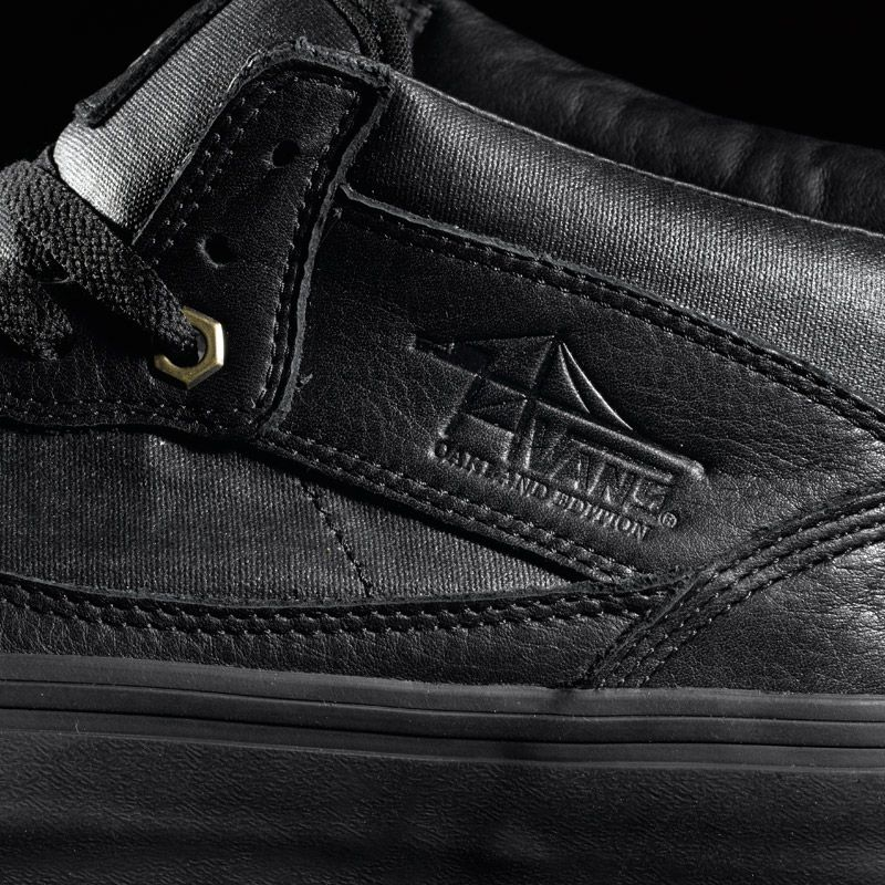 Max Schaaf x Vans Syndicate Mountain Edition 4Q 'S'