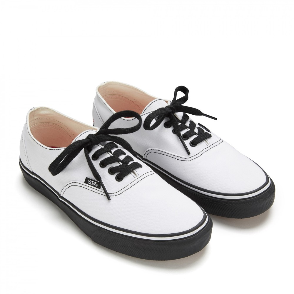 Gosha Rubchinskiy x Vans Vault Authentic LX for SS16