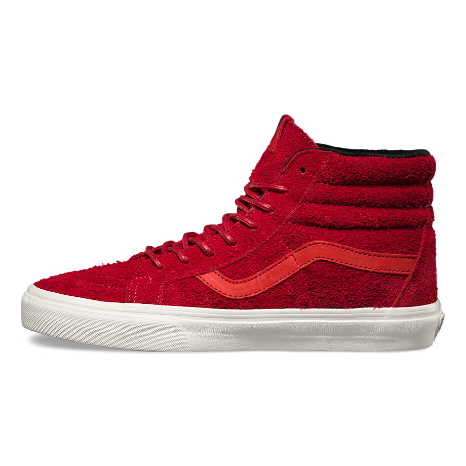 Vans Classics Year of the Monkey Sk8 Hi and Half Cab Collection