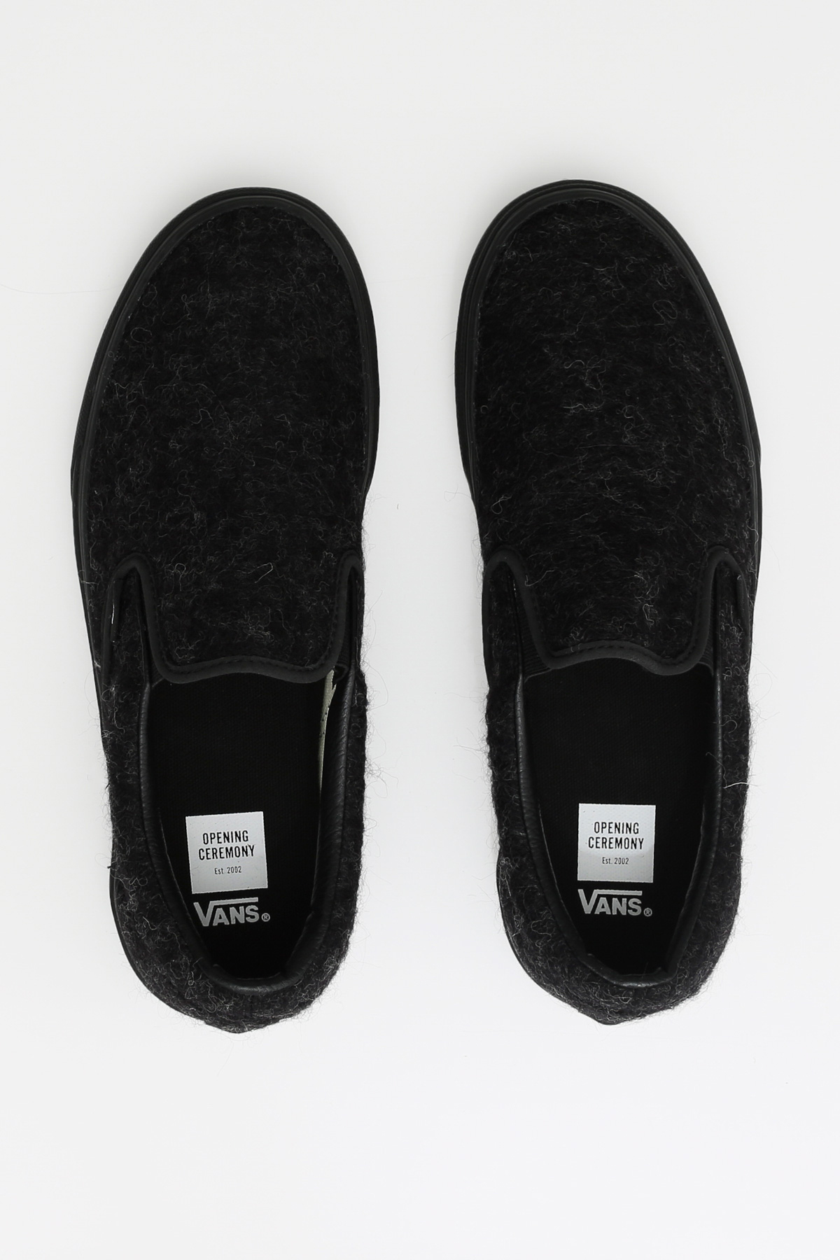 a7d71ccc54f3e6 Opening Ceremony x Vans Slip On
