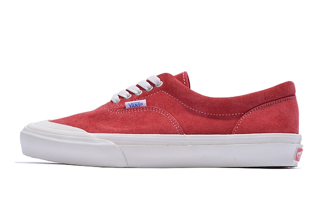 "BILLY'S ENT x Vans Era JP ""Half Moon Retro"""