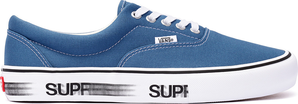 "Supreme x Vans Era ""Motion Logo"""