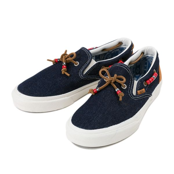 "Vans Japan Style 72 Lacey ""Native American"""