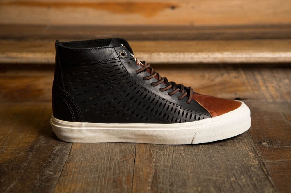 Taka Hayashi TH Slip Nomad and Sk8 Nomad LX