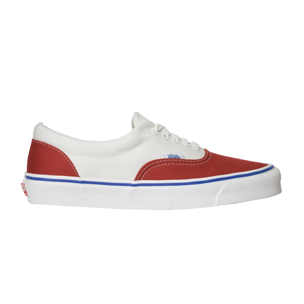 Vans Vault OG Slip Ons, Eras, Old Skool, and Sk8 Hi LX for Summer 2016