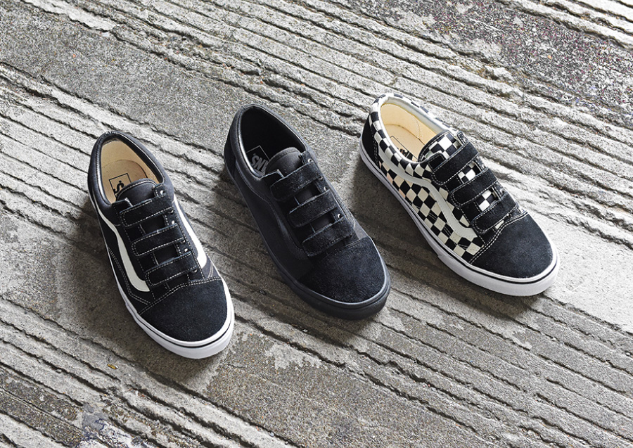 0ccf4e3d18 Vans Japan Old Skool EZ — strictly waffles.