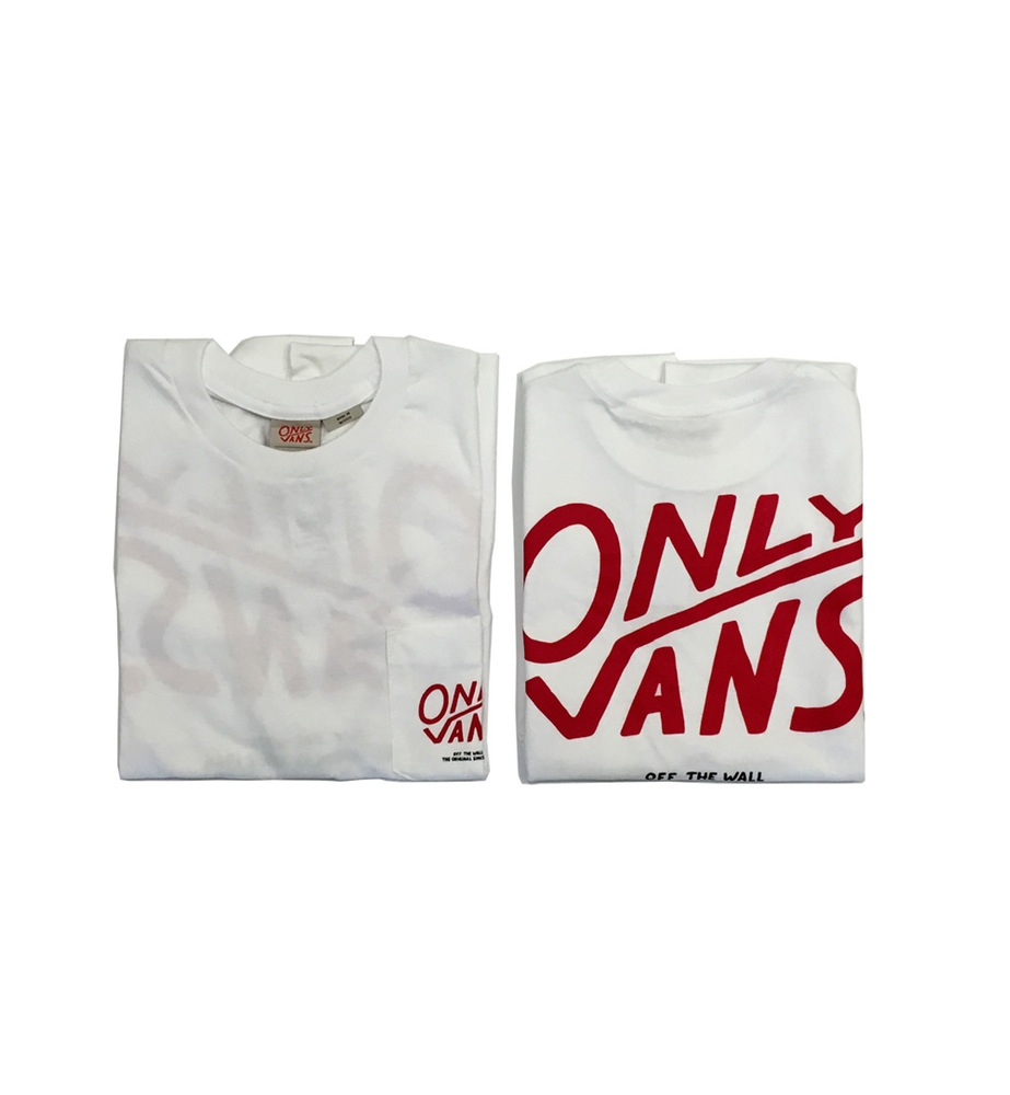 Only NY x Vans Capsule Collection