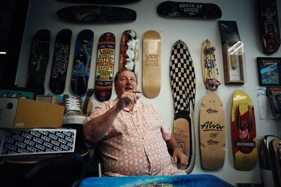 Red Bull presents The Ripple Effect: Vans, Accidental Cool