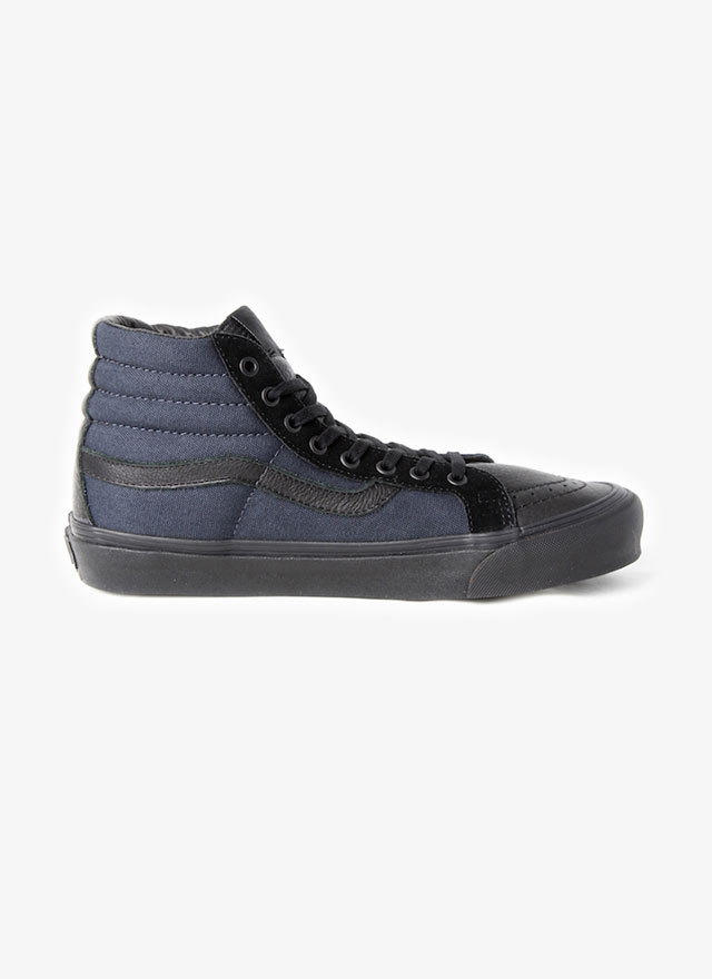 9f79629de5b1f0 Engineered Garments x Vans Vault OG Sk8 Hi LX — strictly waffles.