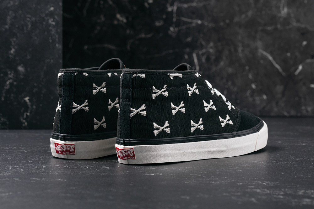"Vault by Vans x WTAPS ""Original Classics"" Collection"