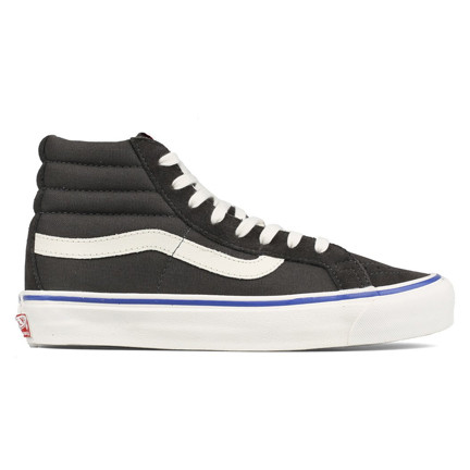 "Vault by Vans OG Sk8 Hi LX ""Lead"" and ""Raven"""