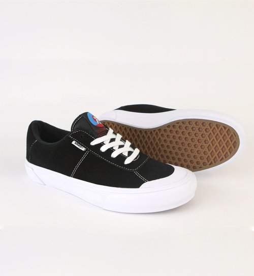 0261f0e14ae1 Strictly Waffles — Vans Pro Classics 50th Anniversary Salman Agah Pro...