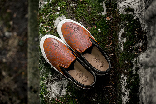 3214df7bd4 Strictly Waffles — Vault by Vans x Taka Hayashi x Brooks England...