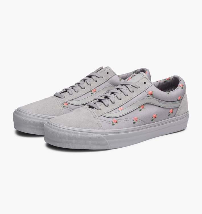 Vault by Vans x Undercover OG Era LX and OG Old Skool LX