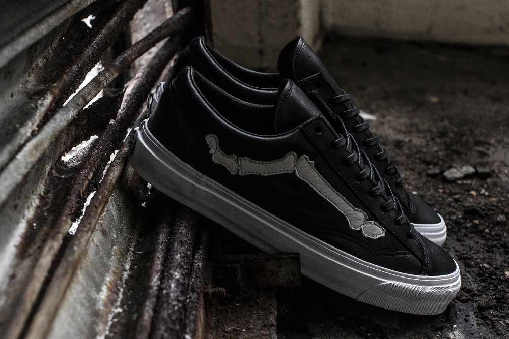 Vault by Vans x BLENDS Style 36 LX