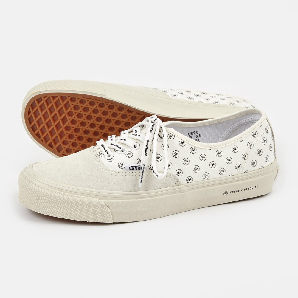 "Vault by Vans  Goodhood ""Equal 