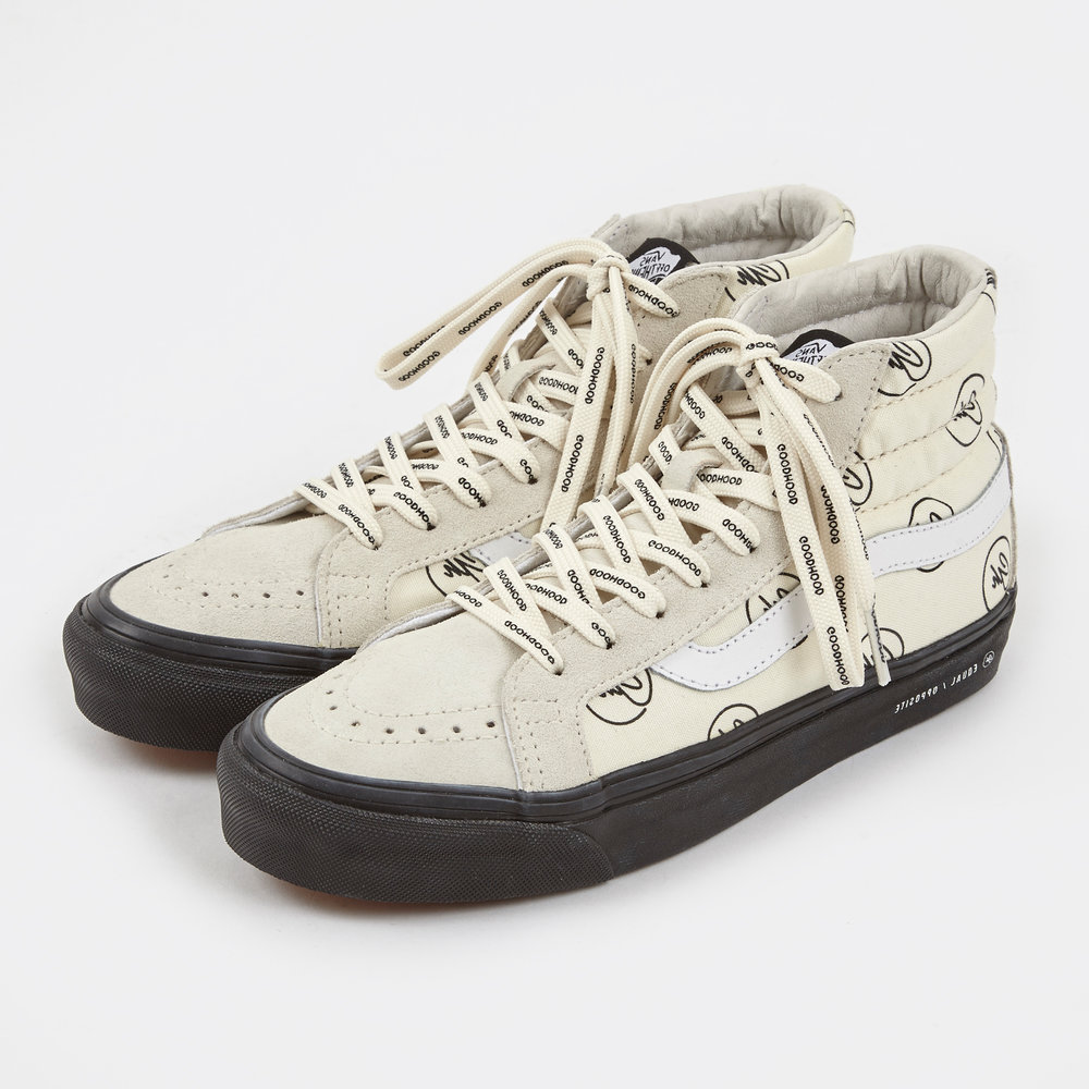 """Vault by Vans  Goodhood """"Equal 
