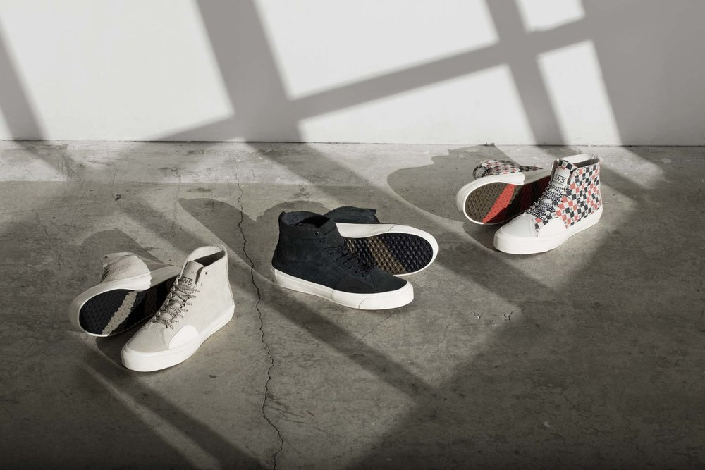 Vault by Vans x Taka Hayashi Spring/Summer 2017 Collection