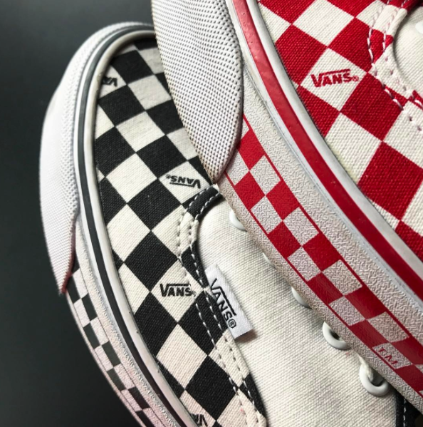 Vault by Vans x NEIGHBORHOOD BMX Inspired Collection