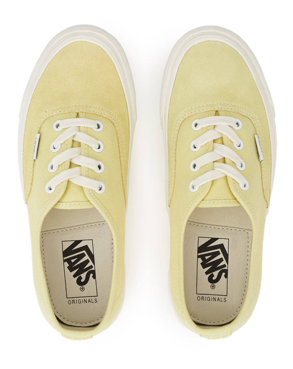 0baeee519b Vault by Vans OG Authentic LX Pastel Collection — strictly waffles.
