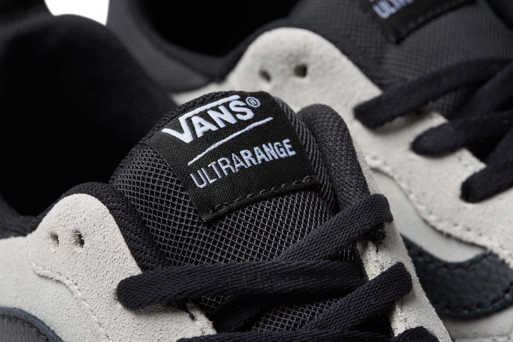 Vans Skate introduces the UltraRange Pro