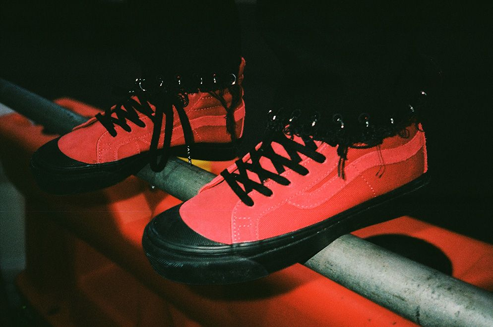 Vault by Vans x Alyx, Collection 2