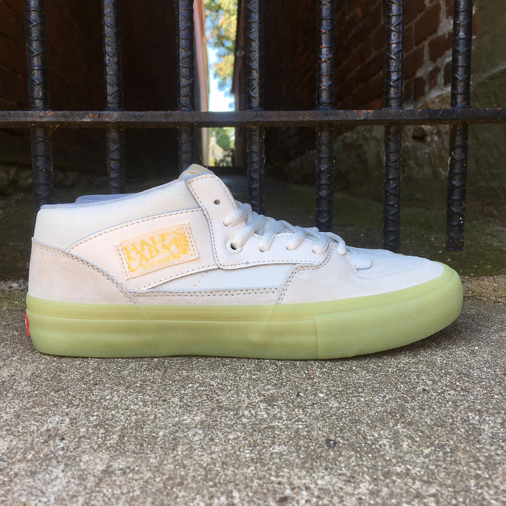 Vans Skate x Pyramid Country Half Cab Pro