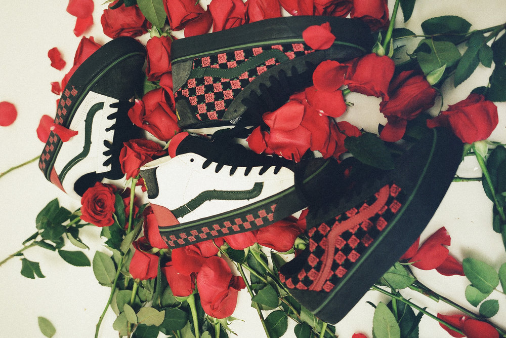 "Vault by Vans x Bodega ""Sub Rosa"" Collection"