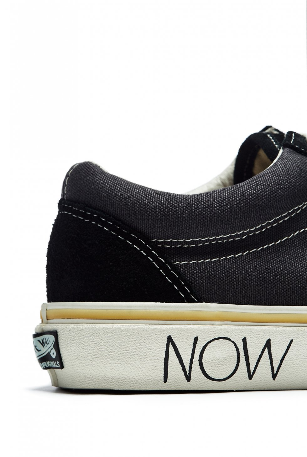 Vault by Vans x Wood Wood OG Old Skool LX