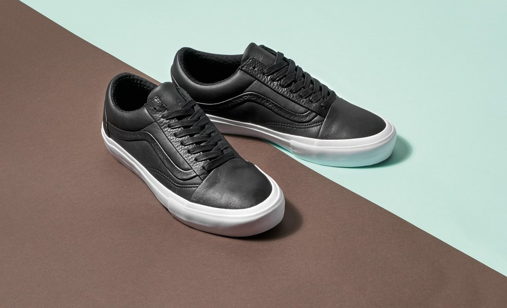 Vault by Vans 'Stitch and Turn'