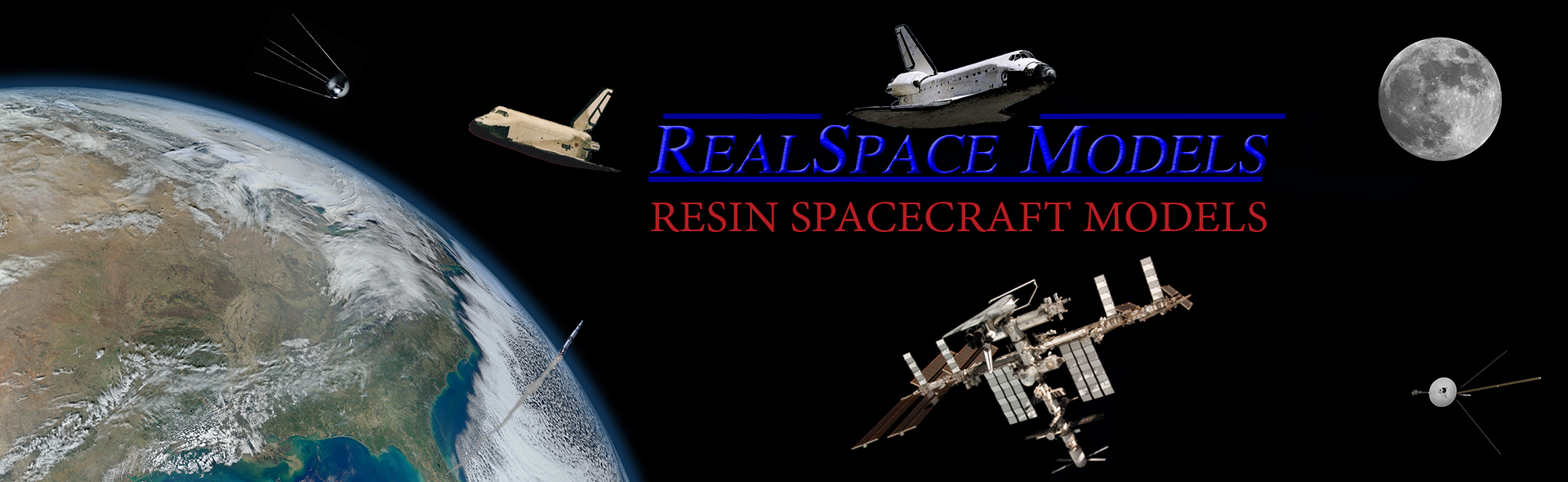 RealSpace Models
