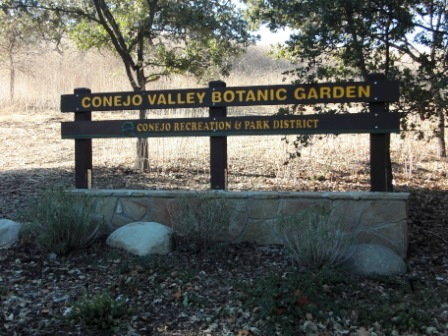 Conejo Valley Botanic Garden Thousand Oaks Conejo Valley Guide Conejo Valley Events