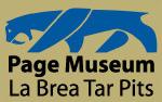 Page Museum / La Brea Tar Pits
