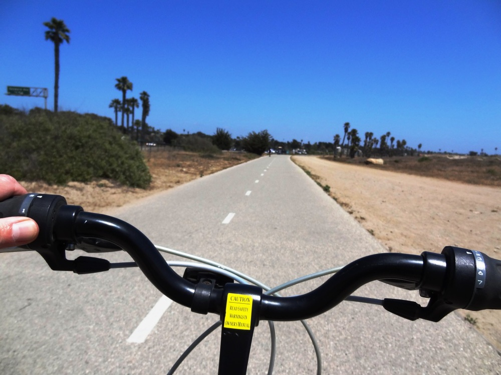 Ventura Beach Bike Path Conejo Valley Guide Conejo Valley Events