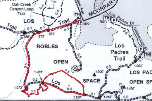 LosRoblesTrail_MapEast.jpg