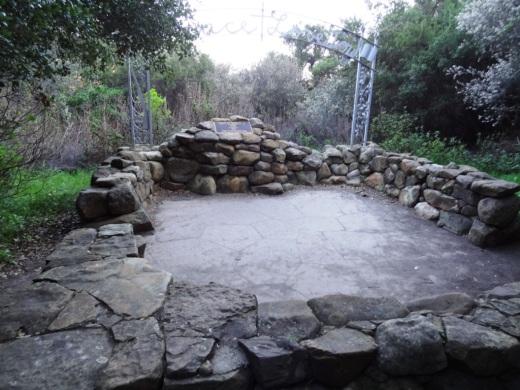 Danielson Monument
