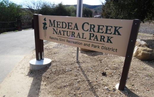 MedeaCreekNP_sign.JPG