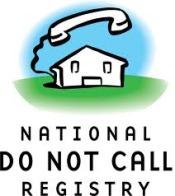 national cell phone do call list