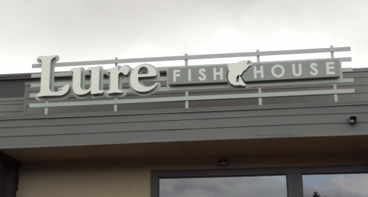Lure fish house to open locations in ventura and westlake for Lure fish house ventura ca