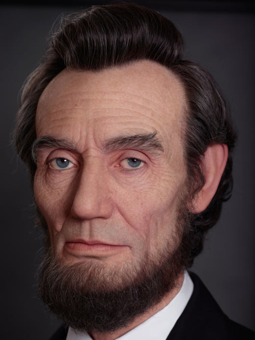 Abraham Lincoln Exhibit at Reagan Library Includes Special Piece by