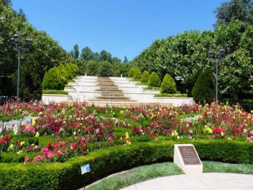 Gardens of the World Thousand Oaks