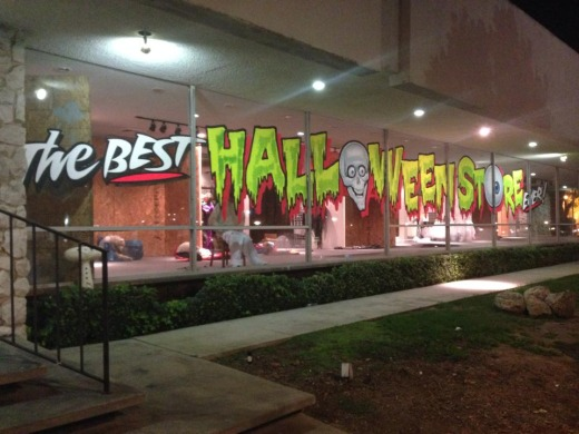the best halloween store ever opening in new location in september