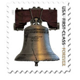 U.S. Forever Stamps